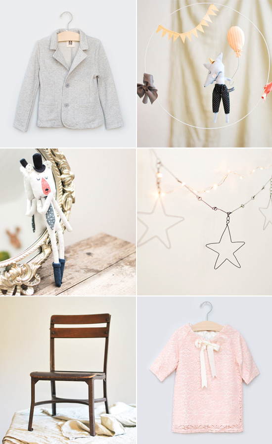 @leuie exquisite shop for kids by @sarahmklassen
