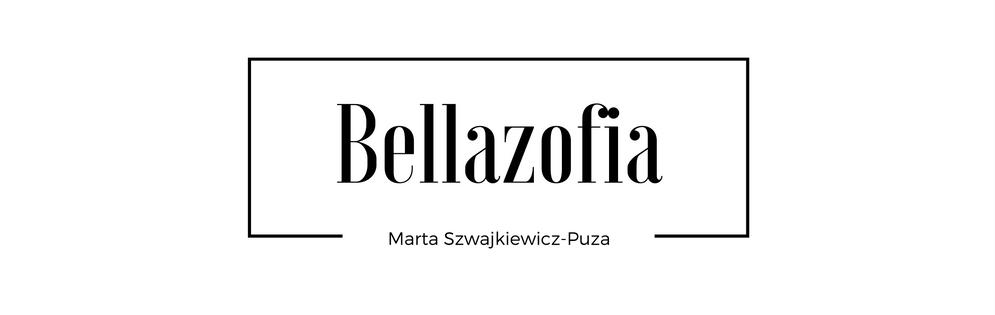 Bellazofia - lifestylowy blog o macierzyństwie, DIY, kuchni