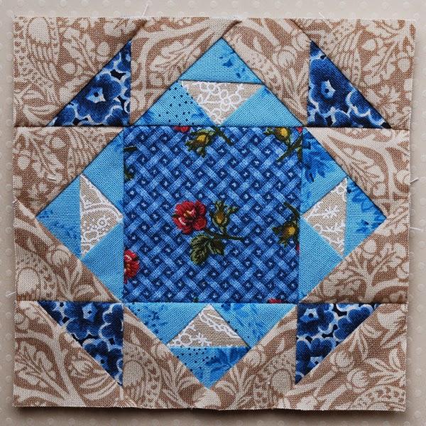 Scraps of Five.: Sewing: 501 Quilt Blocks Week 16 : 501 quilt blocks - Adamdwight.com