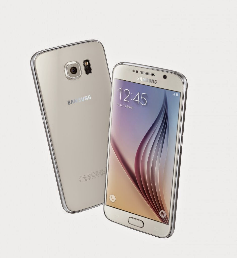 Spesifikasi Fitur dan Harga Samsung Galaxy S6