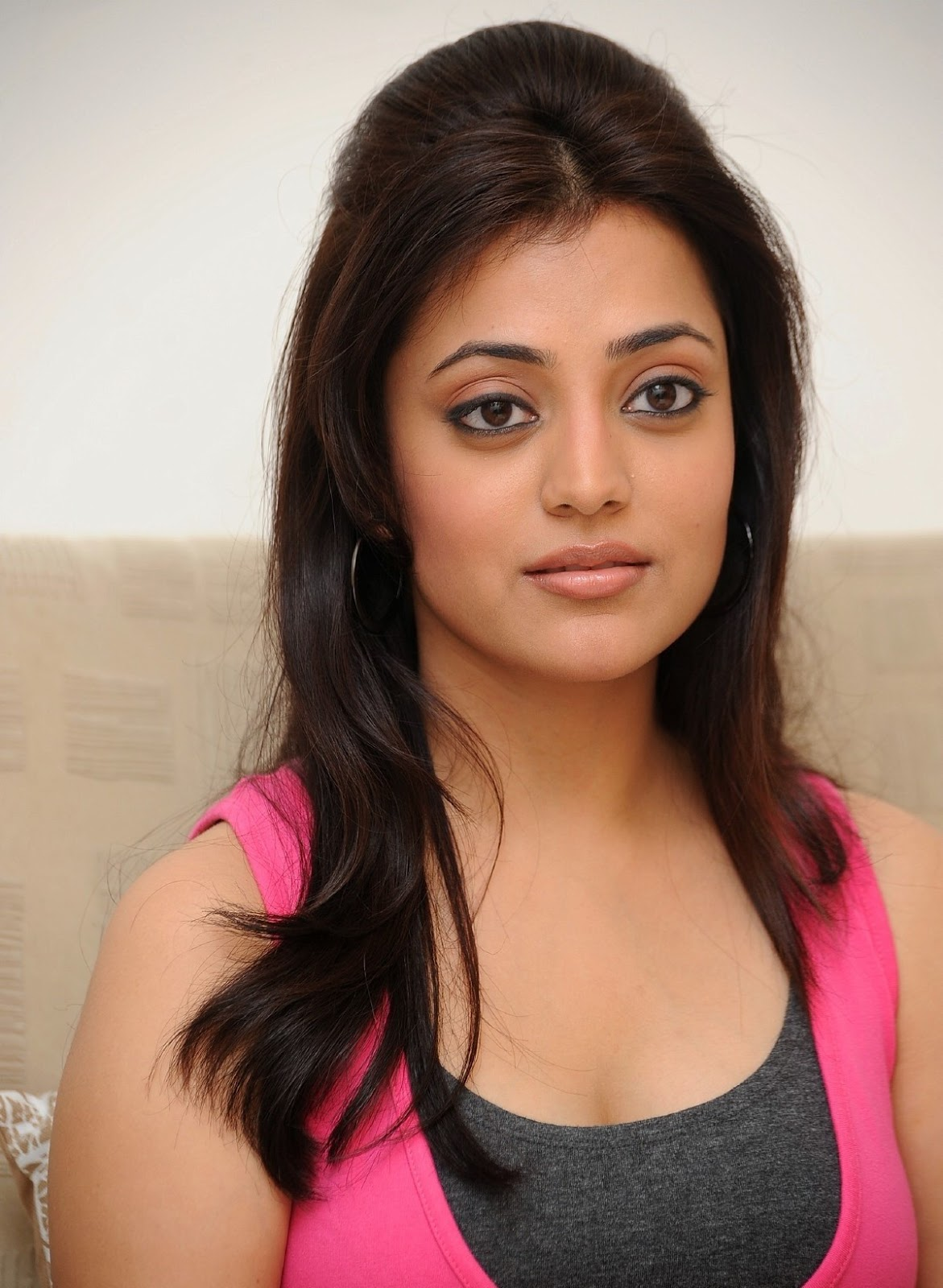Tollywood Actresses Nisha Agarwal Hot Pictures In Tight
