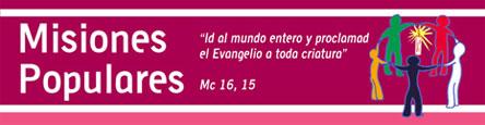 Misiones Populares 2015 - 2017