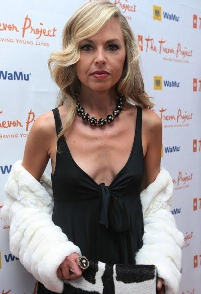 Rachel Zoe, la stylist... Victoria Beckham