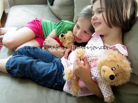 Berenstain Bears toys