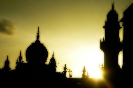 Arti & Sejarah Masjid