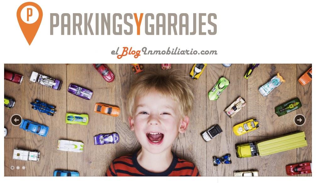 nversión plazas de garaje elBlogInmobiliario.com