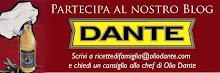 Partner Ufficiale Olio Dante