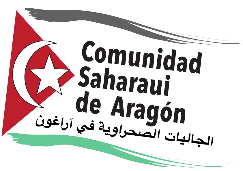 COMUNIDAD SAHARAUI EN ARAGON