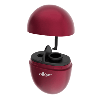 Slice Pencil Sharpener Review