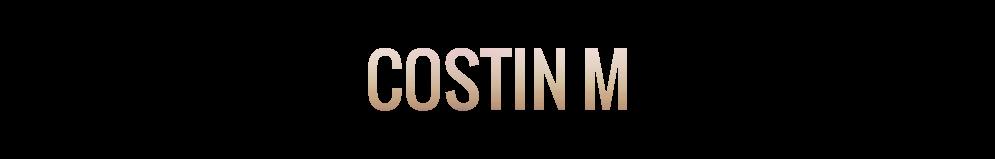 Costin M
