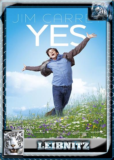 Di que sí [BrRip] [Dual Lat - Ing] [2013]