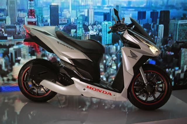 Keunggulan dan Cara Kredit Motor Honda!