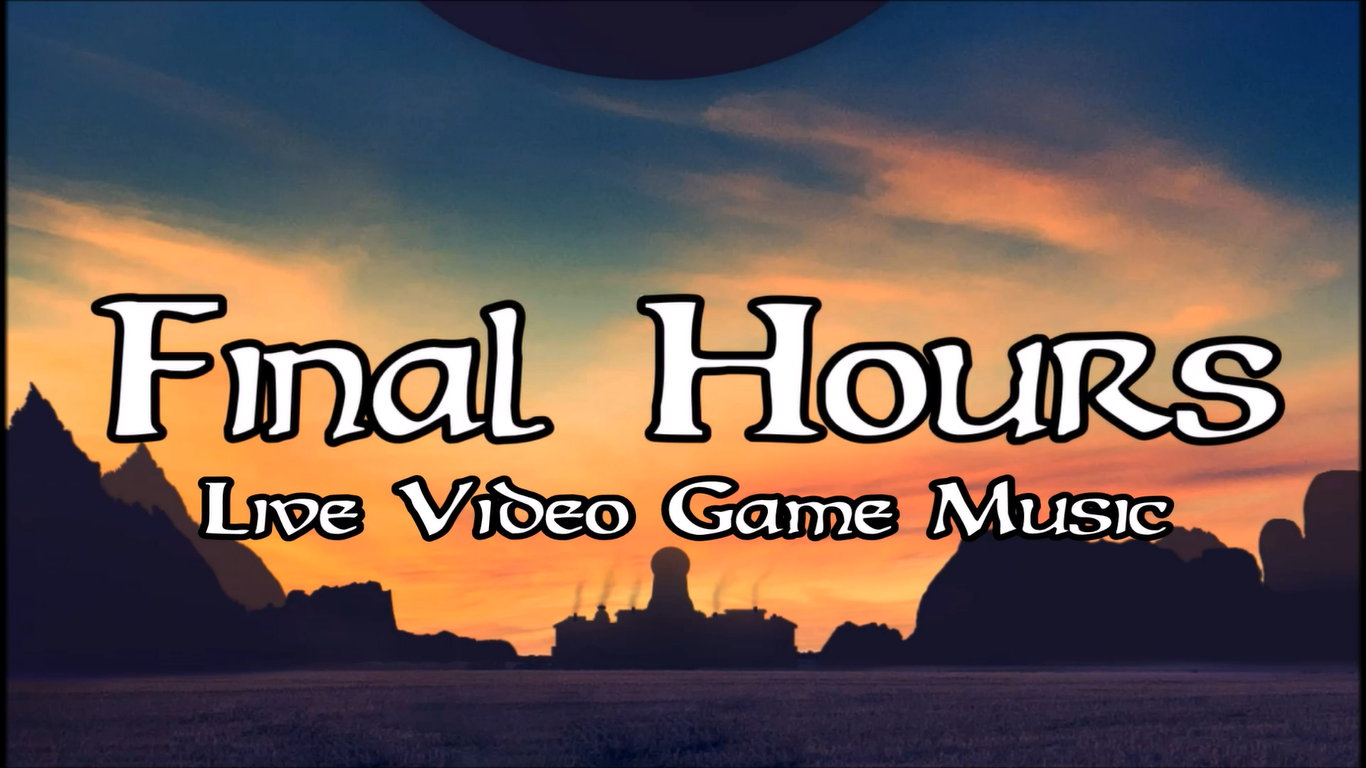 Musical Guest<br>Final Hours
