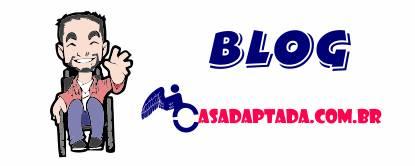 Blog Casa Adaptada