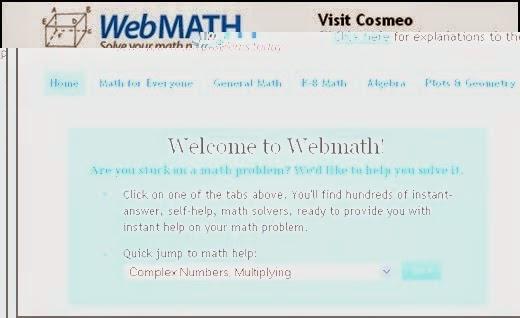 http://www.webmath.com/