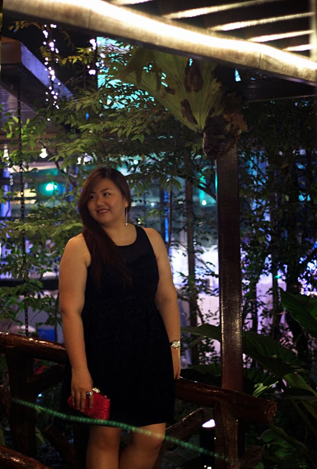 Fusion The Belated Bloomer Plus Size Curvy Blogger From Manila