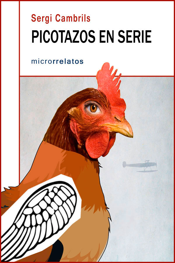2ª Recopilacion Microrrelatos