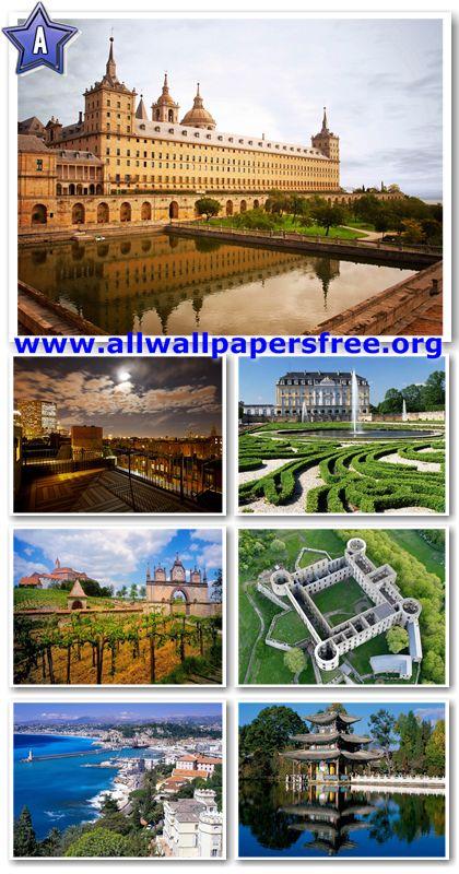 60 Beautiful Architecture Wallpapers 1280 X 1024 [Set 13]