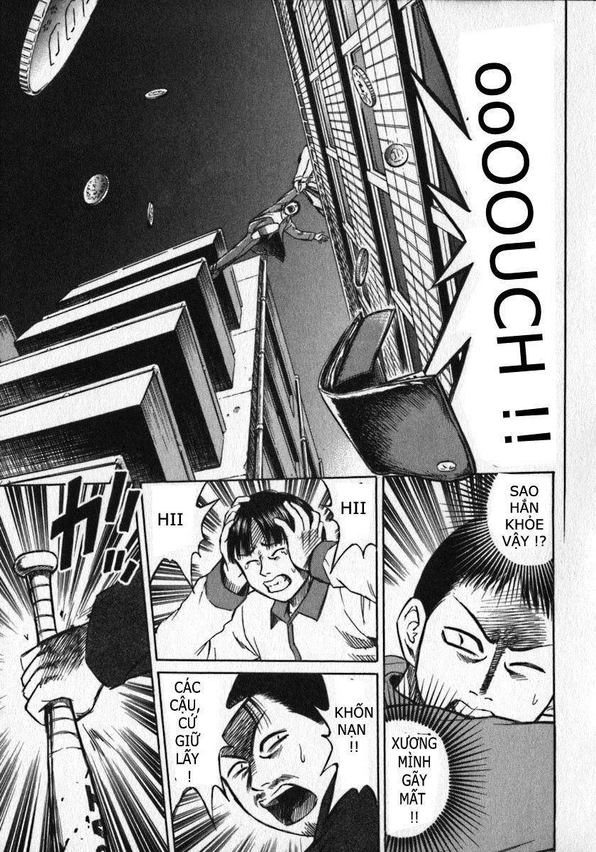Higanjima chap 6 page 6 - IZTruyenTranh.com