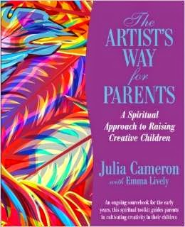 Julia Cameron, The Artist´s Way for Parents