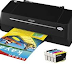 Epson Stylus T20e Printer Driver