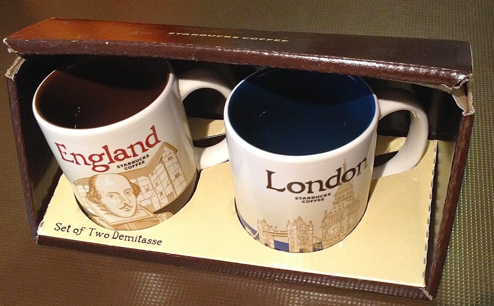 Travel With Angela Lansbury Souvenir Of London From