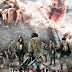 Attack On Titan - Part 1 HD Japanese Full Movie Download