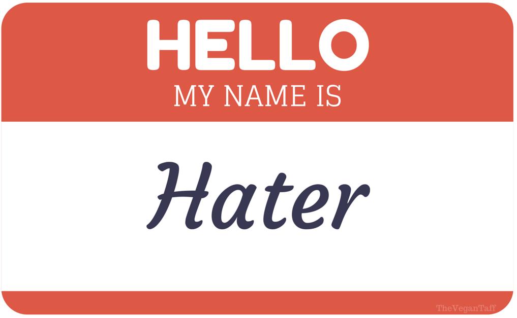 Resultado de imagem para hater
