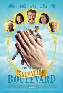 Salvation%2BBoulevard Download   Salvation Boulevard   BRRip AVi (2011)