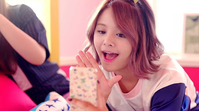 CLC Sorn from Like MV