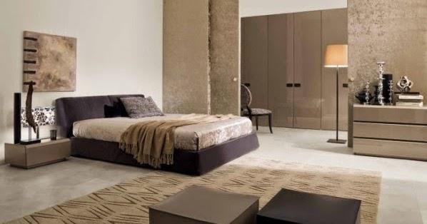 Combinaisons De Couleur Modernes Pour Chambre Coucher