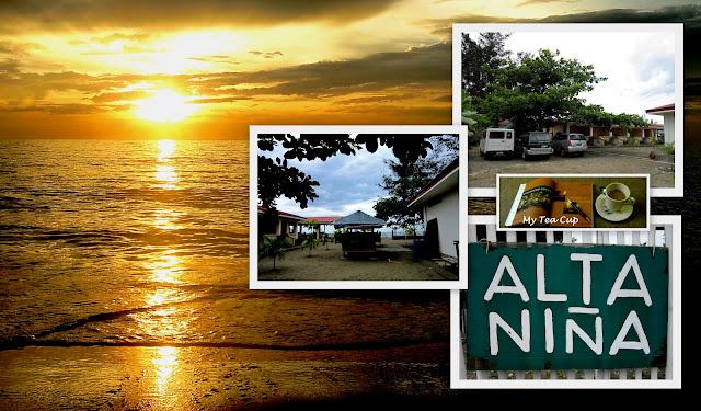 Alta Beach Resort Zambales