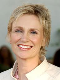 'Glee' star Jane Lynch and her wife are divorcing after three years of marriage