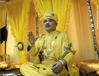 Al-Kisah Sultan Melaka Dan Kangkung