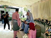 18 Wedding Photo  Anak Kak Zainon & Abang Ezanee