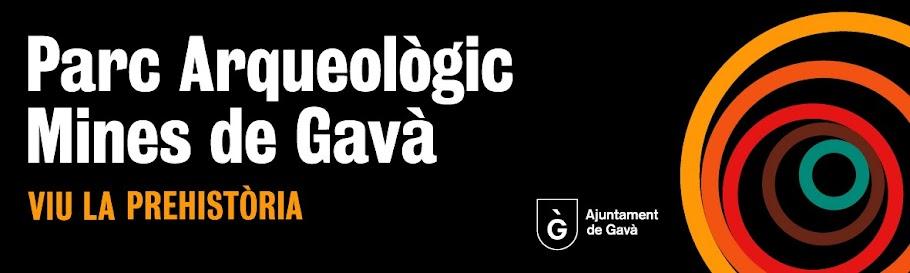 Parc Arqueològic Mines de Gavà
