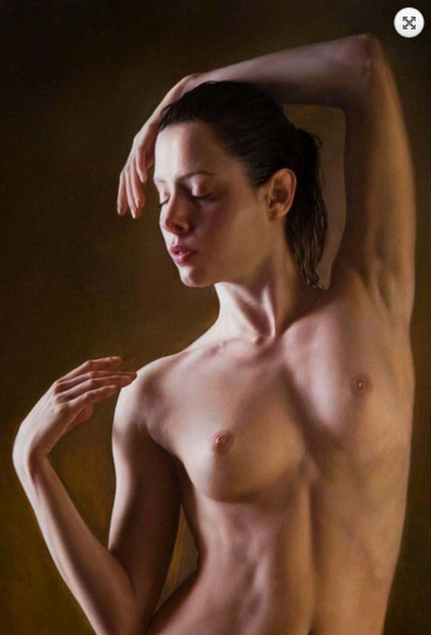 Desnudos Artisticos Al Leo De Luciano Ventrone Y Javier Arizabalo