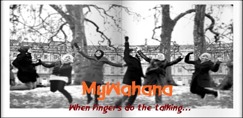 MyWahana
