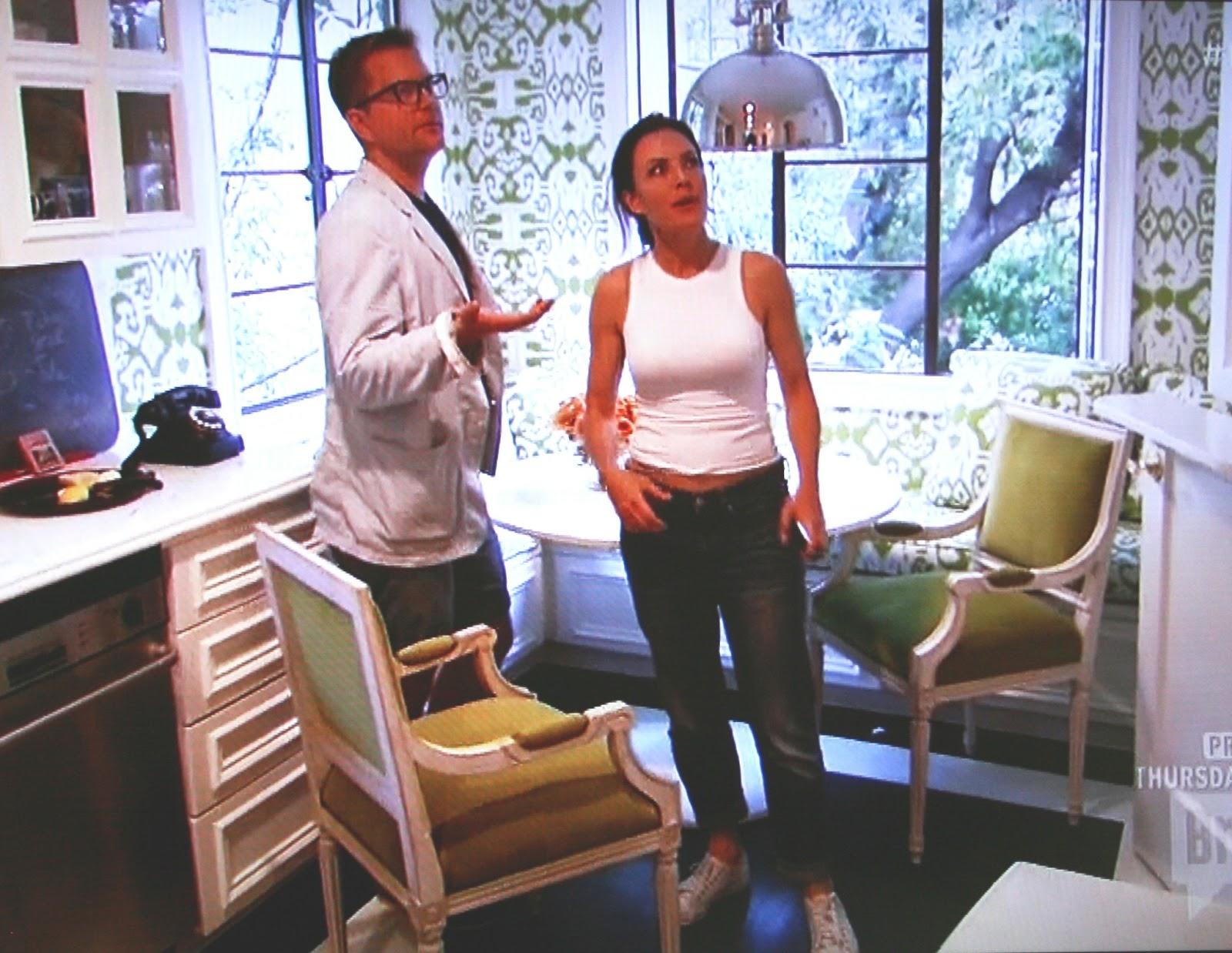 Million Dollar Decorators Ciao Newport Beach Mary Mcdonald's Home On M D D
