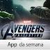 App da Semana: Avengers Initiative está grátis por tempo limitado