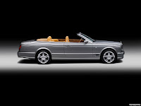 Bentley Azure Wallpapers
