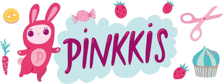 Pinkkis - Where all the fun begins!