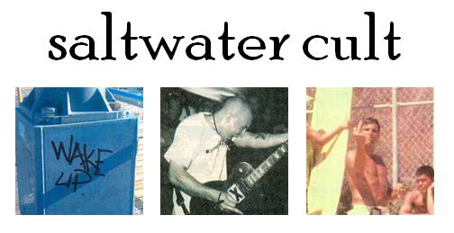saltwater cult