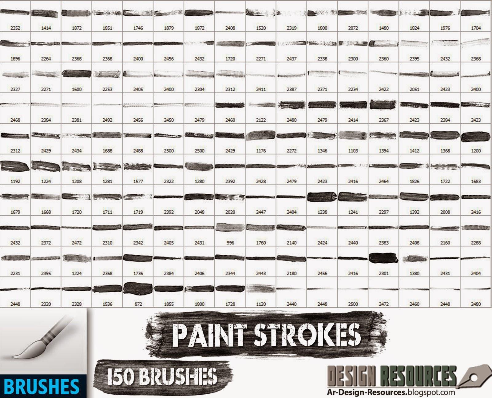 http://4.bp.blogspot.com/-q-fAzsmHAXQ/VD-rDRydqsI/AAAAAAAABAg/NliViMgYsS0/s1600/150-Paint-Strokes_Ar-design-Resources_Prvew.jpg