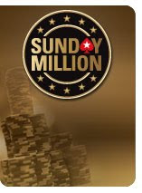 sunday million 2011 pokerstars español