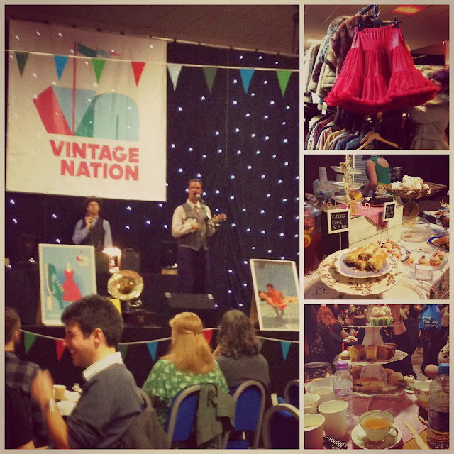 Judy's Affordable Vintage Fair | Vintage Nation
