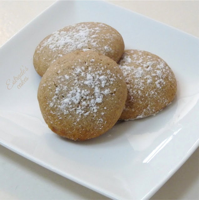 receta de galletas de leche condensada - 2