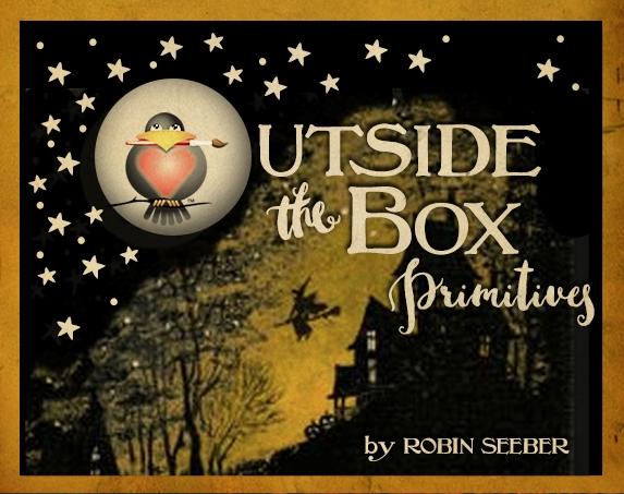 Outside the Box Primitives