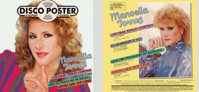 1983-Disco Poster Sencillo (4 Canciones) Edición Especial