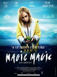 Magic Magic – DVDRIP LATINO